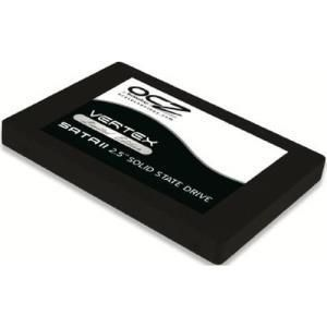 "OCZ Vertex Series Limited Edition SSD 100 GB - 2.5"" - SATA-300"