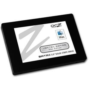 "OCZ Vertex Series MAC Edition SSD 60 GB - 2.5"" - SATA-300"