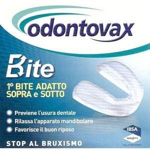 Odontovax bite