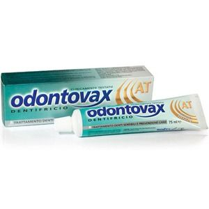 Odontovax Dentifricio AT