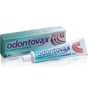 Odontovax dentifricio g