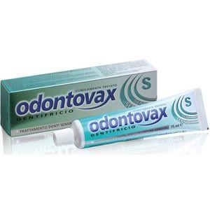 Odontovax dentifricio s