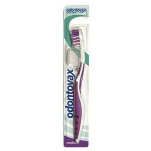 Odontovax spazzolino total tech