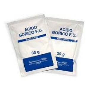 Olcelli Farmaceutici s.r.l. Acido Borico Polvere