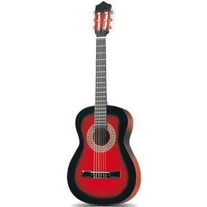 Olveira chitarra classica ridotta cg30018rds