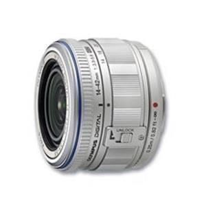 Olympus M.Zuiko Digital 14-42mm f/3.5-5.6 ED - Micro 4/3