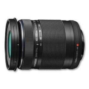 Olympus M.Zuiko Digital 40-150mm f/4.0-5.6 ED R - Micro 4/3