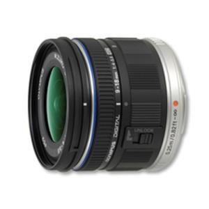 Olympus M.Zuiko Digital 9-18mm f/4.0-5.6 ED - Micro 4/3