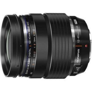Olympus M.Zuiko Digital 12-40mm f/2.8 PRO ED - Micro 4/3
