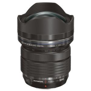Olympus M.Zuiko Digital 7-14mm f/2.8 PRO ED - Micro 4/3