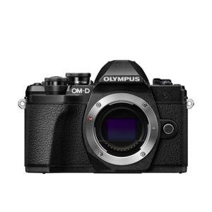 Olympus OM-D E-M10 Mark III Corpo