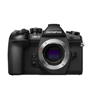 Olympus OM-D E-M1 Mark II Corpo