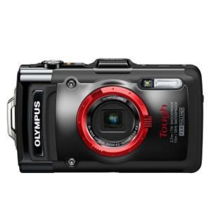 Olympus Tough TG-2 iHS