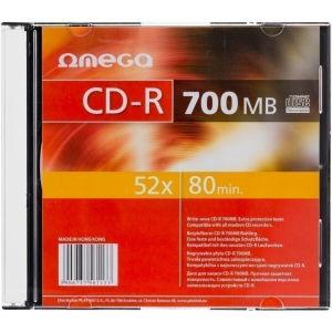Omega CD-R 700 MB