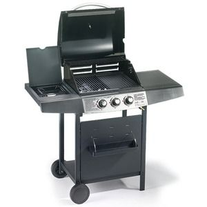 Ompagrill Gas Barbecue Expert3 Eco