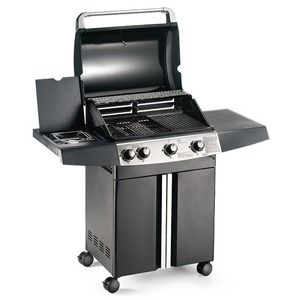 Ompagrill Gas Barbecue Expert4