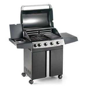 Ompagrill Gas Barbecue Expert5