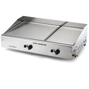 Ompagrill Plancha Double 4071