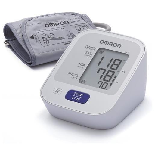 Omron Misuratore di pressione M2