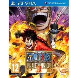 Bandai Namco One Piece: Pirate Warriors 3