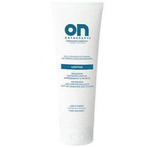 Ontherapy Lenitivo Crema