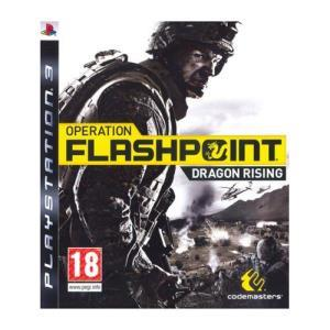 Codemasters Operation Flashpoint: Dragon Rising