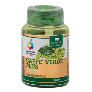 Optima caffe verde plus