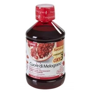 Optima Succo di Melograno con Oxy3 500ml