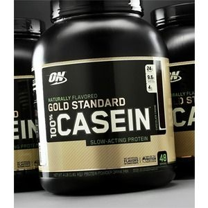 Optimum Nutrition Casein Gold Standard 100%