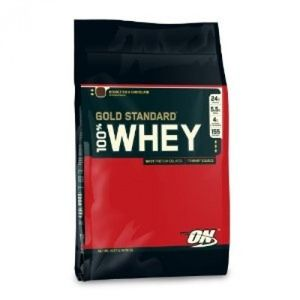 Optimum Nutrition Whey Gold Standard 100% 4.5Kg
