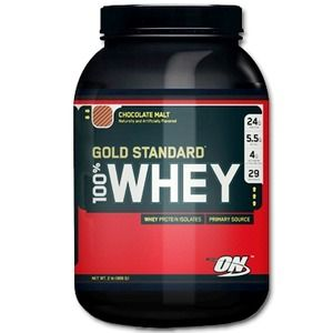 Optimum nutrition whey gold standard 100 943gr