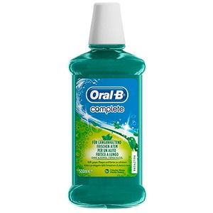 Oral-B Collutorio Complete