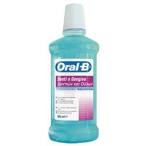 Oral-B Collutorio Denti e Gengive