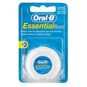 Oral-B Essential floss Cerato