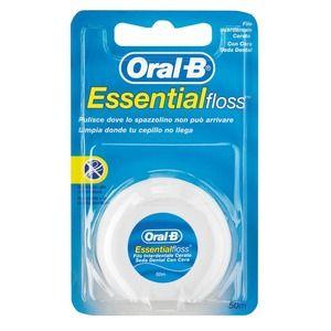 Oral-B Essential floss Cerato