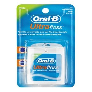 Oral-B Filo interdentale Ultrafloss