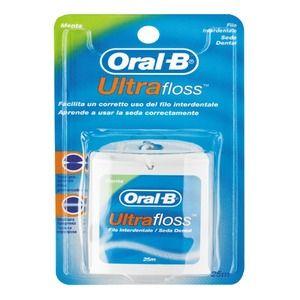 oral b filo interdentale ultrafloss