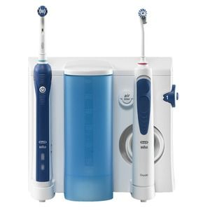 Oral-B OxyJet MD20 + PC 3000
