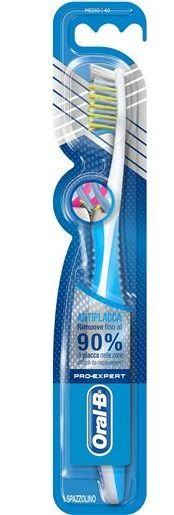 Oral-B Pro-Expert Crossaction