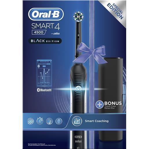 Oral-B Smart 4 4500