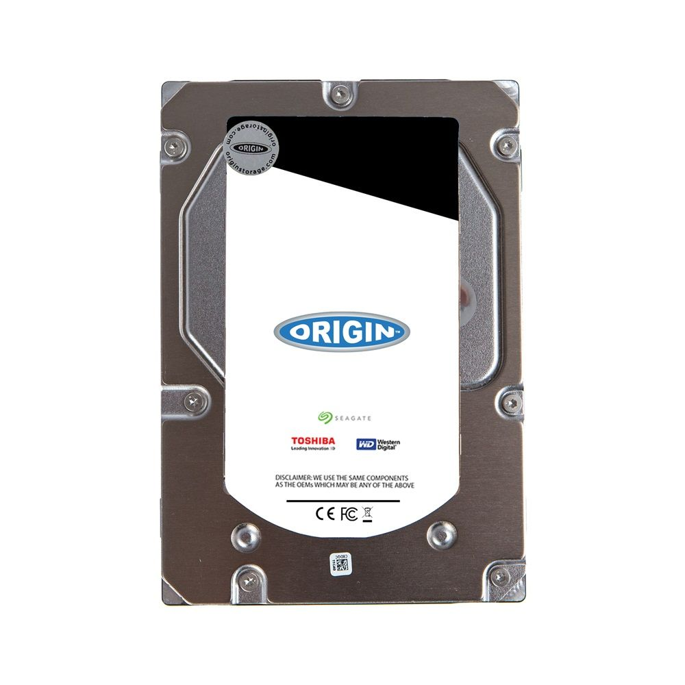 "Origin Storage Hard Disk 300 GB hot swap - 3.5"" - Ultra320 SCSI - 15000 rpm"