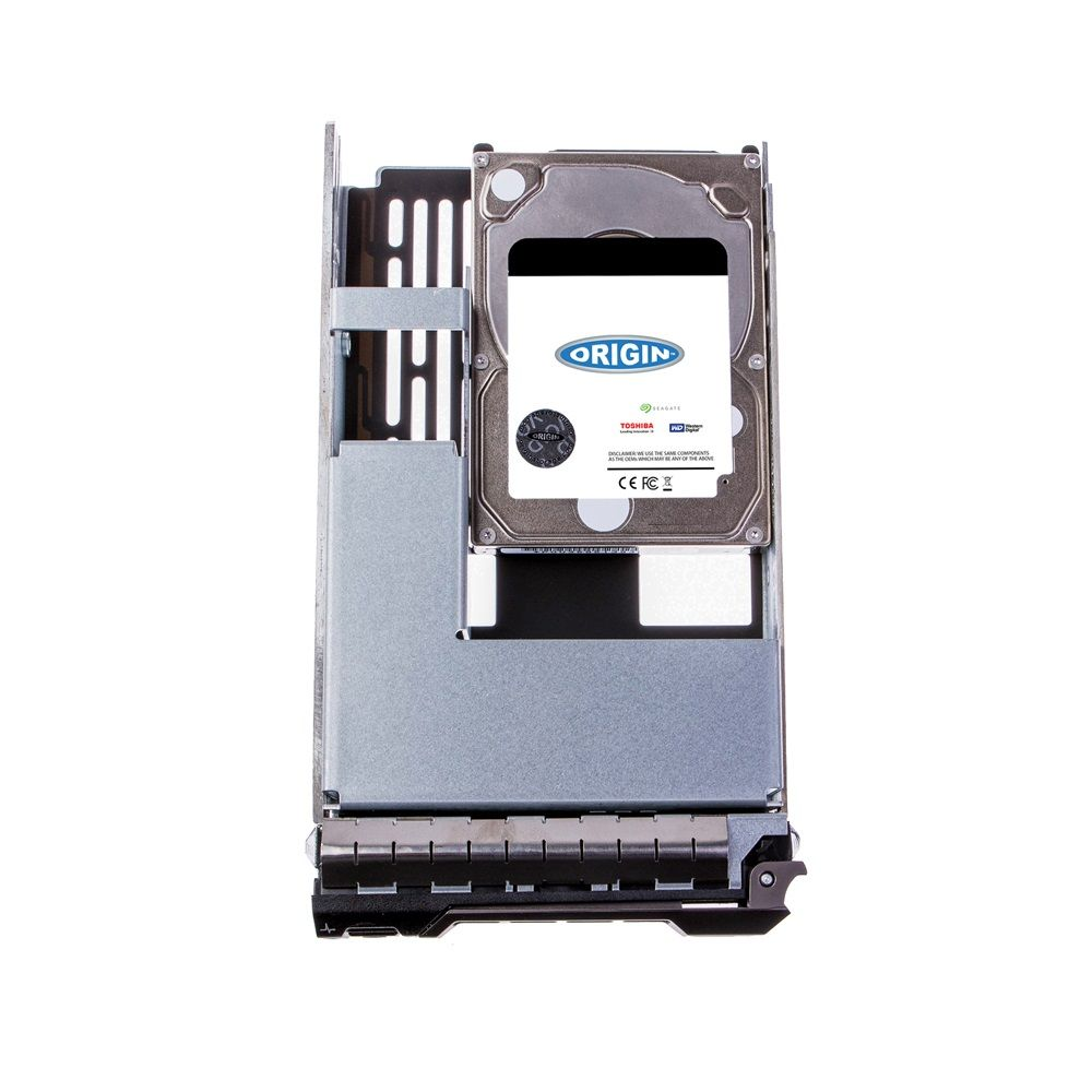 "Origin Storage Hard Disk 500 GB hot swap - 3.5"" - SAS - 7200 rpm"