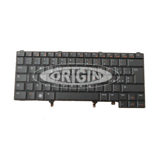 Origin Storage KB-154W0 Notebook keybord Dell Latitude E6420 IT