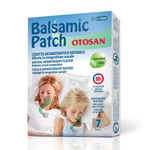 Otosan Balsamic Patch