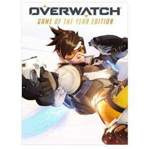 Blizzard Overwatch GOTY Edition