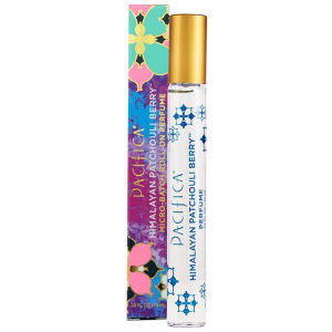 Pacifica Himalayan Patchouli Berry Roll-on 10ml