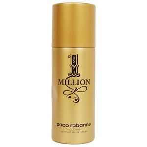 Paco Rabanne 1 Million Deodorante Spray 150ml