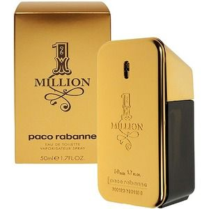 Paco Rabanne 1 Million Eau de Toilette 50ml