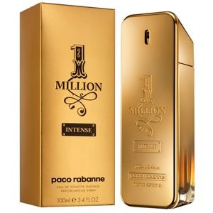 Paco Rabanne 1 Million Intense Eau de Toilette 100ml