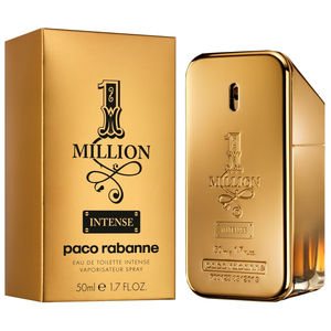 Paco Rabanne 1 Million Intense Eau de Toilette 50ml